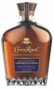 Crown Royal Canadian Whisky Noble...